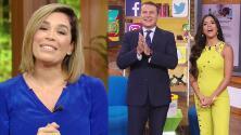 DAEnUnMinuto: Karla comenzó el mes festejando a alguien importante, y Francisca no acepta un reto de Alan