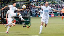 El 'Chucky' Lozano hace un doblete y ya suma 21 goles en la Eredivisie