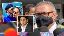 """""""No pensamos en ningún arreglo"""": Habla abogado de Ninel Conde tras demanda contra Giovanni Medina"""