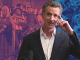 Conoce qué regiones de California apoyaron más a Gavin Newsom y cuáles menos en la elección revocatoria