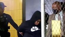 Amanece en prisión la madre de los tres niños abandonados con el cadáver de su hermano en Texas