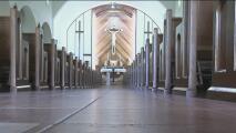 Con la reapertura total de California, vuelven las ceremonias a capacidad máxima en las Iglesias
