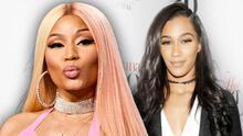 Nicki Minaj apoya a BIA, una rapera de origen puertorriqueño que ha colaborado con J Balvin