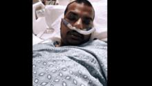 La historia del hombre de 34 años que se burló de las vacunas y murió de covid-19