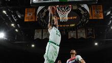 Boston Celtics e Indiana Pacers ganan en el Play-In de la NBA