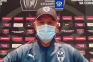 Javier Aguirre asegura que Rayados está obligado a jugar finales