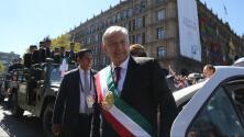 López Obrador se compromete a proteger a los inmigrantes mexicanos en Estados Unidos