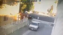 Anciana muere atropellada por un conductor que se dio a la fuga