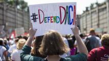 ¿Qué implica la orden de un juez federal de Texas que bloquea nuevas solicitudes de DACA?