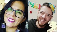 Armado y peligroso: policía busca al sospechoso de asesinar a la locutora Gaby Ramos