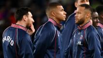 "Edouard Cissé critica a Neymar : ""Es un niño mimado"""
