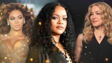 """""""Dios es bueno"""": Rihanna se siente bendecida por ser multimillonaria"""