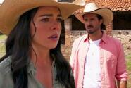 La Desalmada - Fernanda confundió a Rafael con su esposo en un sueño y despertó llena de dudas - Escena del día