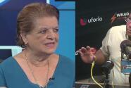 Aunque no tiene mucha esperanza de anexión, Miriam Ramírez de Ferrer busca ser cabildera de la Estadidad