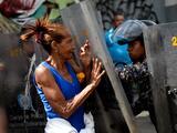 """La Corte Penal Internacional analizará los """"presuntos crímenes"""" en Venezuela durante las manifestaciones políticas"""