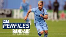La ilusión del 10: Maxi Moralez, con la mira en la final de la MLS