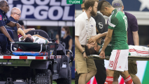 Cowboys Stadium, un estadio 'maldito' y de lesiones para el Tri