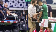 México vive una maldición en el estadio de los Dallas Cowboys