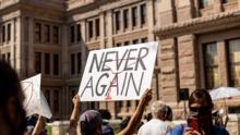 Proveedores de aborto piden a la Corte Suprema que intervenga en la ley de Texas