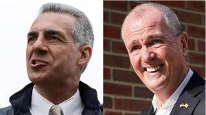 Jack Ciattarelli gana las primarias republicanas para gobernador de Nueva Jersey  y retará al demócrata Phil Murphy