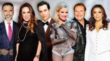 17 celebridades latinas que estudiaron carreras ajenas al mundo del espectáculo