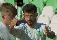 ¡Con Guardado de titular! Así sale Betis y Celtic a la Europa League