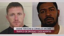 Dos distribuidores de drogas son sentenciados a prisión por la muerte por sobredosis de dos personas