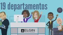 La iniciativa que busca informar en español a la comunidad de Elgin en tiempos de coronavirus