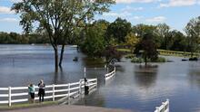 ¿Cómo hacerle frente al cambio climático desde la gobernación de Nueva Jersey? Esto dicen los candidatos