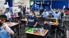 Distrito escolar de Miami-Dade anuncia cambios en su protocolo de cuarentena: esto es lo que debes saber