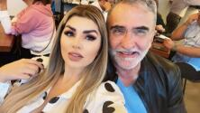 Vicente Fernández Jr. y su novia Mariana retoman su vida social en Guadalajara y así fueron recibidos