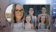 Muere de covid-19 madre de cuatro niños que era antivacunas