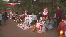 Residentes de Oak Park montan decenas de altares de Día de Muertos para sus seres queridos