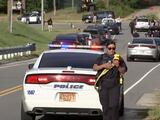 Muere fugitivo de Tennessee por disparo detonado por un oficial de la Policía de Fayetteville