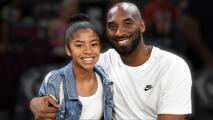 Kobe Bryant estaba convencido de que Gigi sería su sucesora: así elogiaba a su pequeña