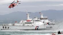 Un error de cálculo en medio de tensiones puede desatar una guerra entre China y Taiwán