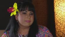 Liliana Rodríguez rompe en llanto y habla de su padre