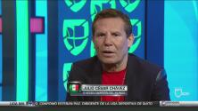 """Julio César Chávez: """"Estoy orgulloso de estar limpio"""""""