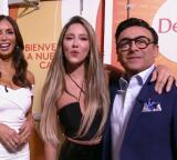 """Daniella Álvarez y Adal Ramones verán """"más allá de la belleza"""" en la búsqueda de la nueva reina de NBL"""