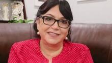 ¿A dónde va el dinero de Jenni Rivera? Doña Rosa aclara cómo está por la auditoría que solicitaron sus nietos