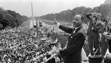 10 canciones para recordar a Martin Luther King y su lucha civil