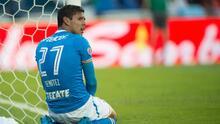 """Jorge Benítez: """"Estamos con el técnico y eso es importante para los jugadores"""""""