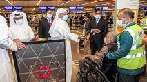 Revelan vacunas permitidas para asistir al Mundial de Qatar 2022