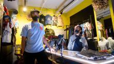 El 35% de negocios latinos ha cerrado debido al coronavirus, señala la Cámara de Comercio Hispana