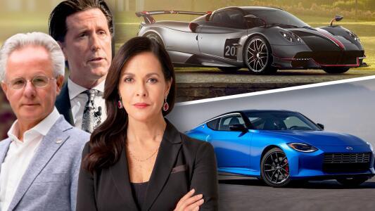 Mes de la Herencia Hispana: estos son los hispanos más influyentes en la industria automotriz