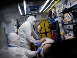 Familia hispana pierde a bebé por complicaciones con el covid-19 y lamenta no haber estado vacunada