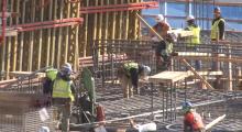 Experta asegura que hay escasez de empleados en la industria de construcción en Texas