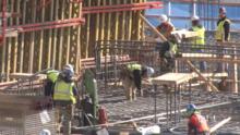 """""""Estamos batallando para conseguir gente"""": Alertan de escasez de empleados en la industria de construcción en Texas"""