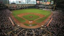 Astros de Houston anuncian tener máxima capacidad de fanáticos en el Minute Maid Park