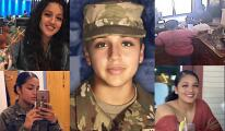 """""""Hoy en especial nos acordamos de ella"""": familia de Vanessa Guillén honra su memoria en el Día de los Caídos"""